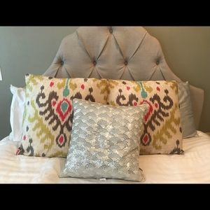 Other - 3 accent pillows